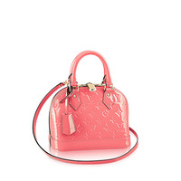 LOUISVUITTON.COM - Louis Vuitton Handbags Mini Bags