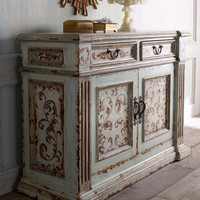 """Gianna"" Console - Horchow"