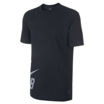Nike SB Dri-FIT Spray Men's T-Shirt - Black