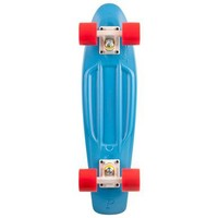 PENNY penny board blue/white/red