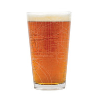 Personalized Maps Pint