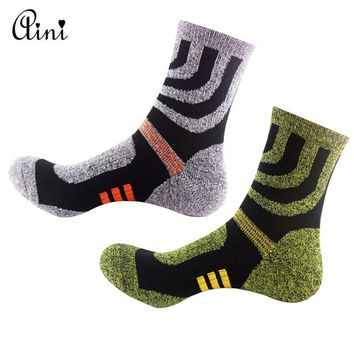 Men's Winter Merino Wool Socks Men