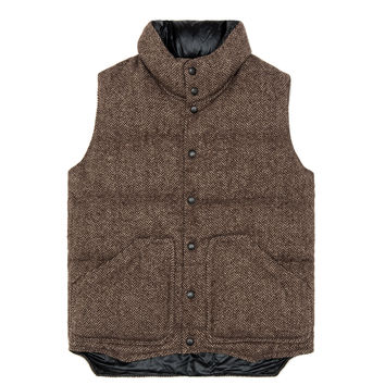 Monitaly Bubble Vest