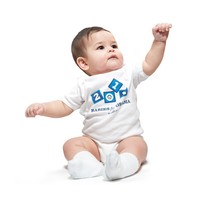 Obama for America | 2012 | Store | Obama Baby Onesuit - Essentials
