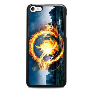 DIVERGENT iPhone 5C Case Cover