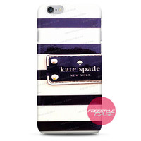 Kate Spade New York Stacy Carlisle Street iPhone Case 3, 4, 5, 6 Cover