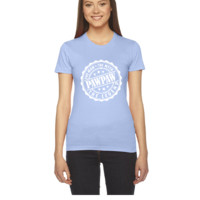 Pawpaw - The Man The Myth The Legend - Women's Tee