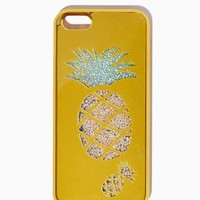 Pineapple Breeze iPhone 5/5S, 6 Case | Fashion Accessories – Technology – Citrus Splash | charming charlie