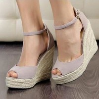women shoes sandals elegant wedges