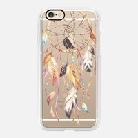 Wonderful Watercolor Dreamcatcher Feather Dream Catcher iPhone 7 Case by Ruby Ridge Studios | Casetify (iPhone 6s 6 Plus SE 5s 5c & more)