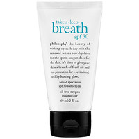 philosophy Take A Deep Breath™ SPF 30 (2 oz)