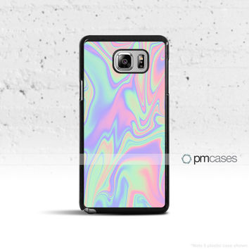Trippy Tie Dye Case Cover for Samsung Galaxy S5 S6 S7 S8 Plus Edge Active Note 4 5 7
