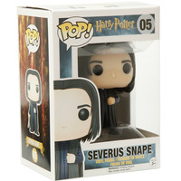 Funko Harry Potter Pop! Severus Snape Vinyl Figure