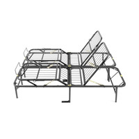 Queen size Manually Adjustable Bed Frame