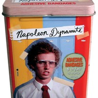 Napoleon Dynamite Bandages - Whimsical & Unique Gift Ideas for the Coolest Gift Givers