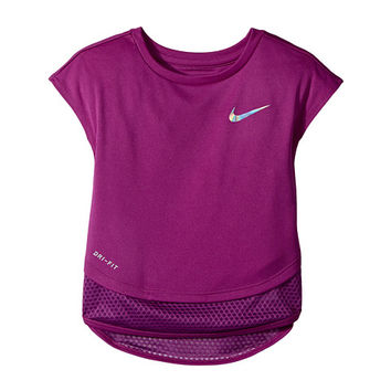 Nike Kids Twofer Dri-Fit Modern Tunic (Toddler)