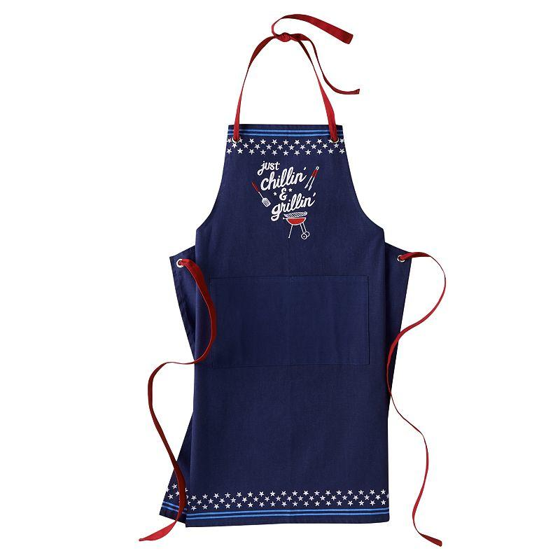 Americana Barbecue Apron From Kohl S In The Kitchen