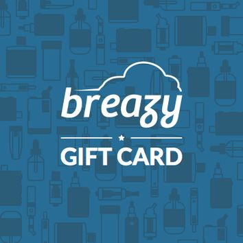 Breazy Gift Card