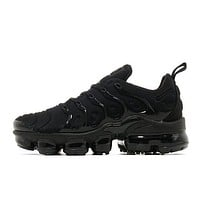 Nike Air Vapor Max Plus Black