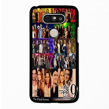 ONE TREE HILL LG G5 Case Cover