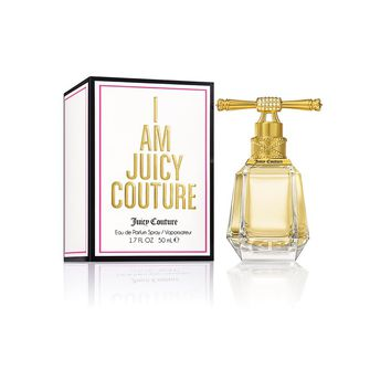 Perfume I Am Juicy Couture 1.7 Oz Eau De Parfum by Juicy Couture, O/S