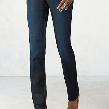 HAND PICKED STRAIGHT WOMENS JEAN