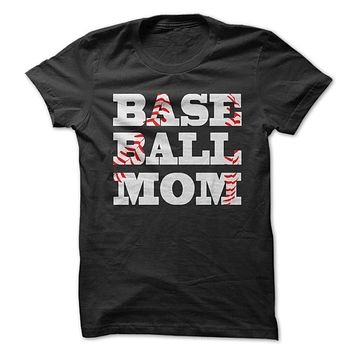 Baseball Mom-On Sale