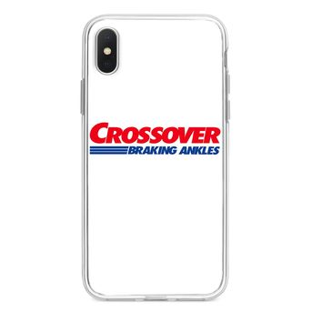 CROSSOVER IPHONE CASE