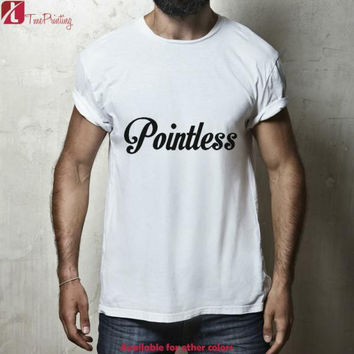 Pointless youtube vlogger for Men T-Shirt, Women T-Shirt, Unisex T-Shirt