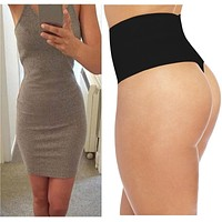 Waist trainer  Lift Up Tummy Control Body Shaper