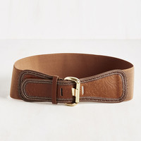 Waist No Time Belt | Mod Retro Vintage Belts | ModCloth.com