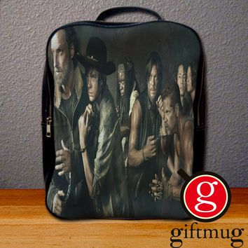 The Walking Dead Backpack for Student