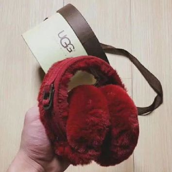 2018 Original UGG Women Earmuff