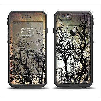 The Dark Branches Bright Sky Apple iPhone 6 LifeProof Fre Case Skin Set