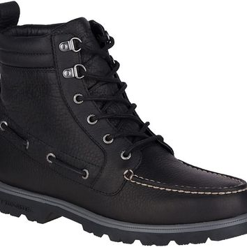 AO Lug Weatherproof Boot