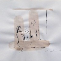 Saatchi Art: Erotic drawing 7 Drawing by Frederic Belaubre