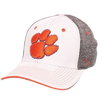 Clemson Tigers Ultra Fit Style Hat