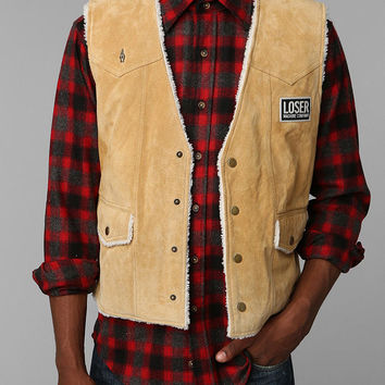 Loser Machine Hudson Vest