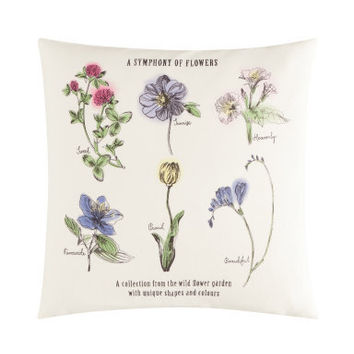 Cushion cover 50x50 - from H&M