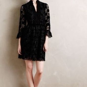 Parthenia Lace Dress