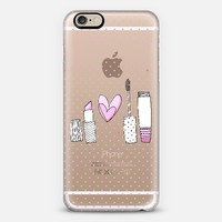 Girls Luv iPhone 6 case by MaJoBV by Maria Jose Bautista V | Casetify