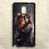 Sherlock Samsung Galaxy Note 3 Case