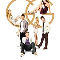 Gossip Girl Poster TV S 11x17 Leighton Meester Penn Badgley Chace Crawford Taylor Momsen MasterPoster Print, 11x17