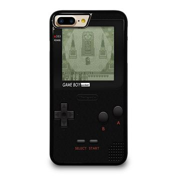 NINTENDO GAME BOY 3 iPhone 4/4S 5/5S/SE 5C 6/6S 7 8 Plus X Case