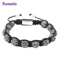 Gift New Arrival Great Deal Awesome Shiny Hot Sale Stylish Alloy Men's Fashion Strong Character Fashion Bracelet [10579381123]