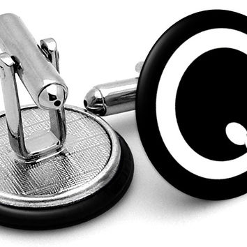 Queens of the Stoneage Cufflinks