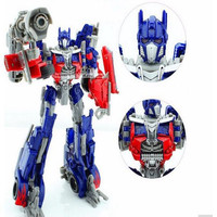 2016 Hot toys Transformation 4 Robots Cars Brinquedos Action Figures Toys Classic kids toys for boys juguetes for gifts Toy