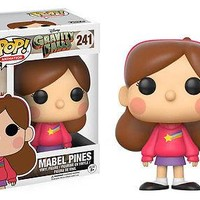 Funko Pop Animation: Gravity Falls - Mabel Pines