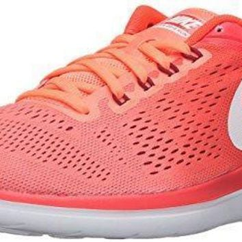 NIKE Women's Flex 2016 Rn Running Shoes