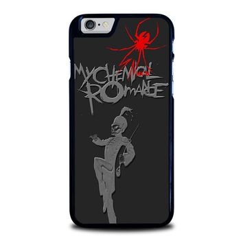 MY CHEMICAL ROMANCE BLACK PARADE 2 iPhone 6 / 6S Case Cover